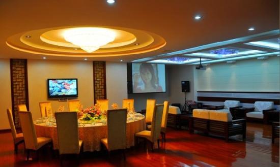 Huachen Mansion: 照片描述
