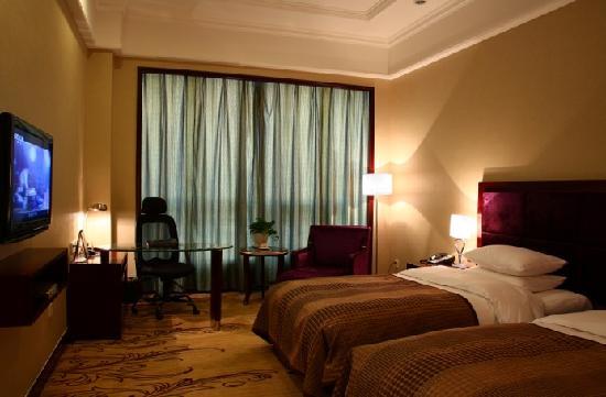 Rebecca Hotel: 商务标间