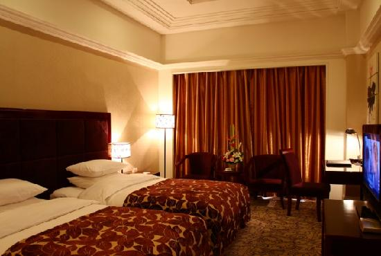 Rebecca Hotel: 高级标间