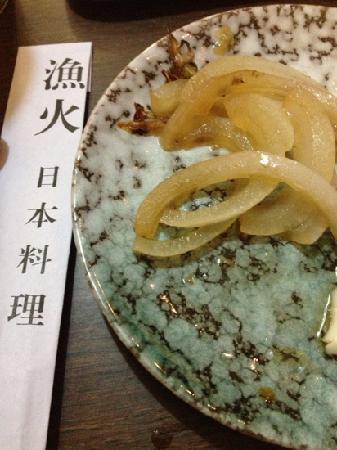 YuHuo Japanese Restaurant