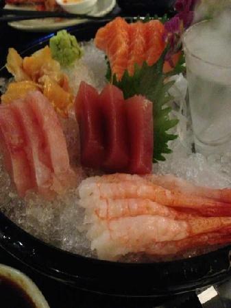 ShangJing JingZhi Japanese Restaurant