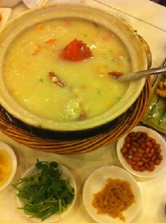 YiMi Xiang ChaoShan ShaGuo Zhou (KaiXuan North Road)