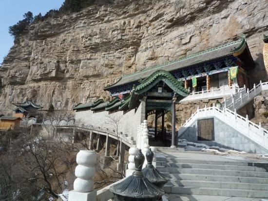 Zengcheng, China: 正果寺