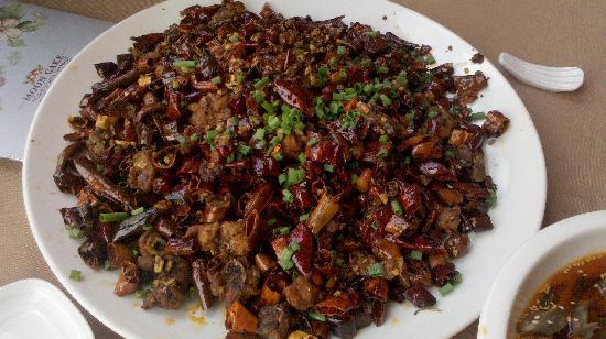 Xiao Tian E Chuan Cai Shi Fu
