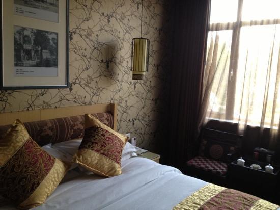 Dongfang Rujia Garden Hotel