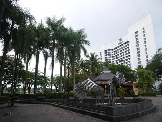 Hilton Kuching: hilton