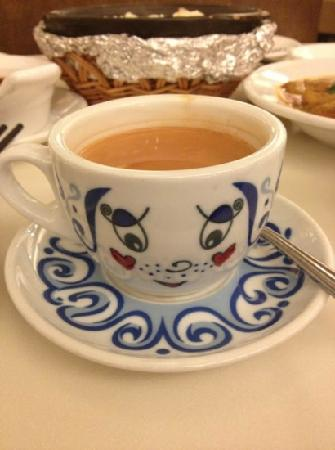 XinCui Hua Hong Kong Style Tea Restaurant