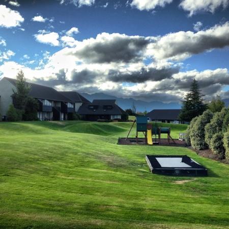 Edgewater: 酒店儿童乐园