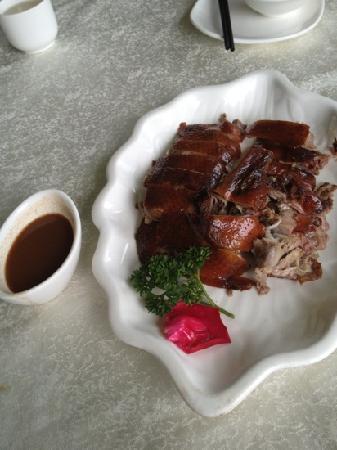 Sun Keung Kee Roasted Goose & Seafood Restaurant