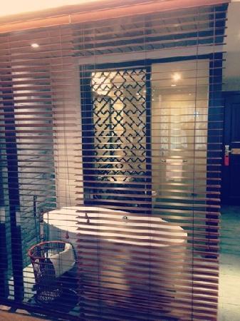 Yinfeng Holiday Resort of Xikou: 浴室