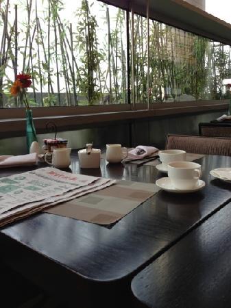 DiPingXian QuanRi Restaurant