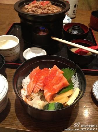 XiaoShan Japanese Restaurant (Gao Feng Road)