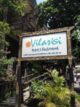Vilarisi Hotel: vilarisi