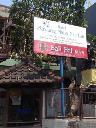 Sayang Maha Mertha: sayang maha