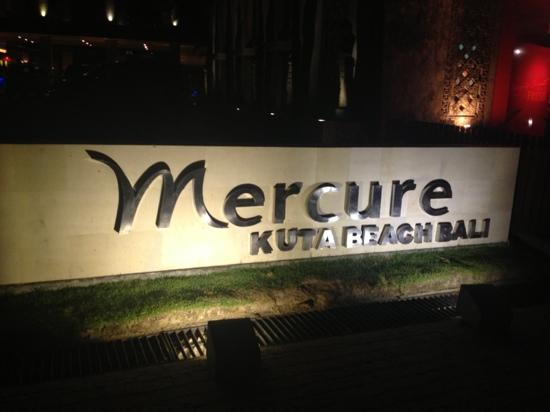Mercure Kuta Bali: mercure