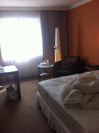 The Westin Grand Frankfurt: 很舒服的房间