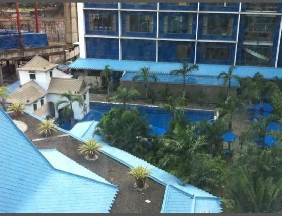 Le Meridien Jakarta: hotel