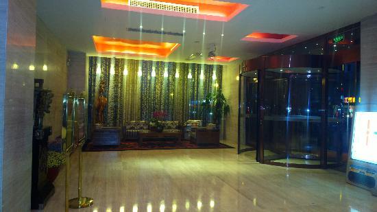 Graceful Boutique Hotel: 门厅