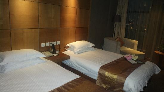 Graceful Boutique Hotel: 卧室2