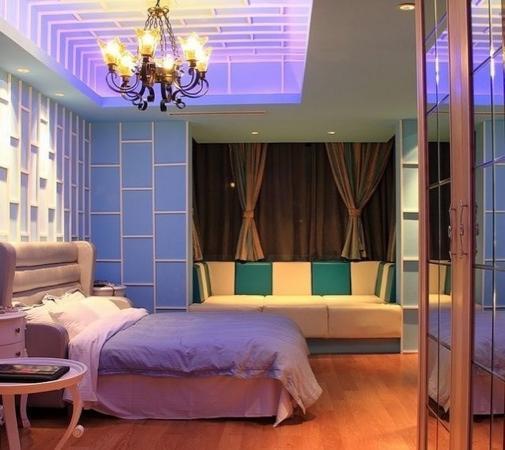 Lidi Motel : 房间