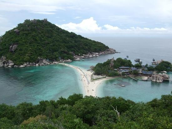 Nangyuan Island Dive Resort: 南园
