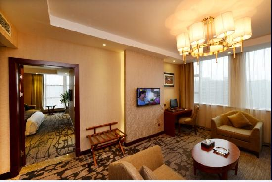 Shengdi Yage International Hotel: 照片描述