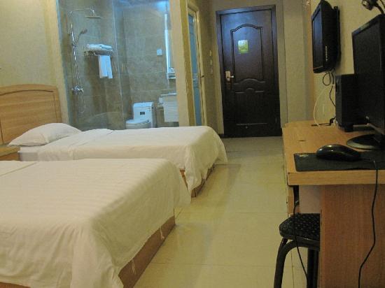 Junyue Quick Hotel