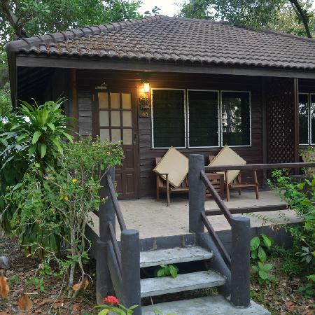 Ban Raya Resort & Spa: 客房