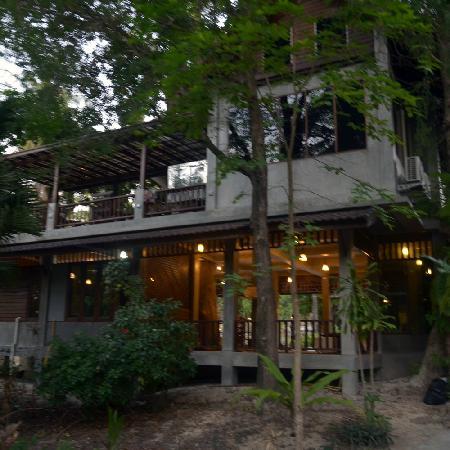 Ban Raya Resort & Spa: 酒店大堂