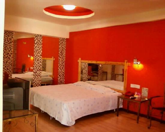 Shangshu Apartment: 大床房