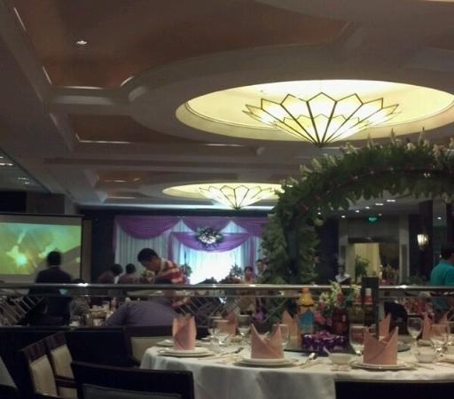 Royal Court Hotel Shanghai: 酒店
