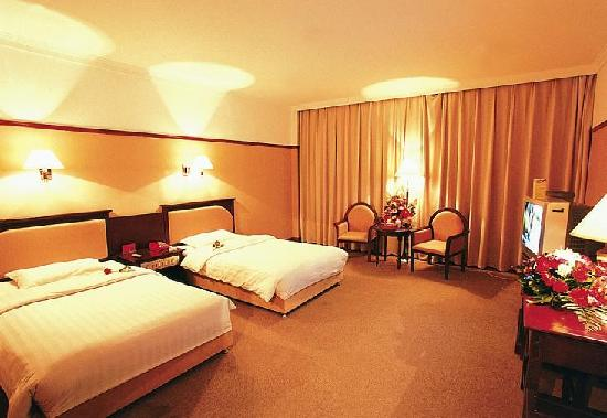 Dazhong Garden Hotel: 客房