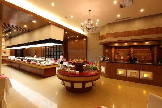 Dazhong Garden Hotel: 照片描述
