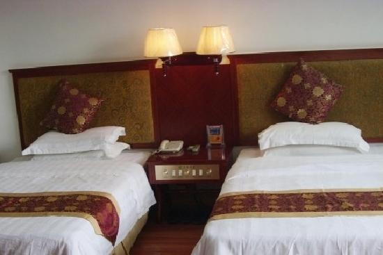 Photo of Fangjie Hotel Guangzhou Sanyuanli