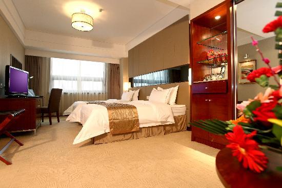 Jinan Blue Horizon Hotel (Shizhong): 照片描述