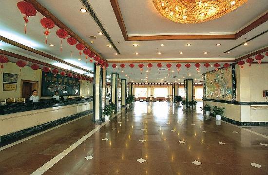 Huaxi Hotel: 照片描述