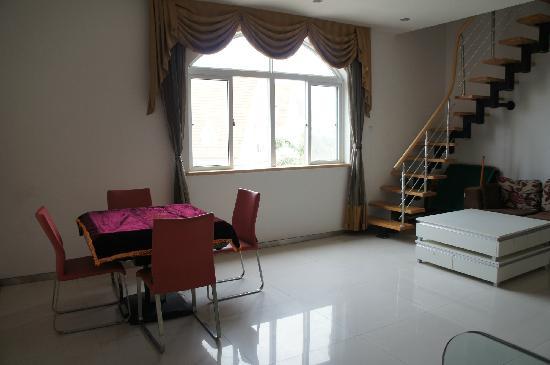 Hai Tian Villa Hotel