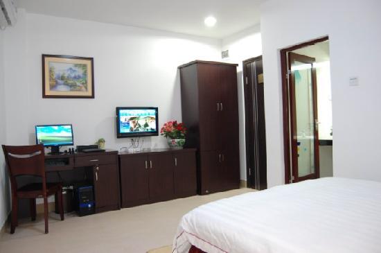 Geerdun Hotel: 照片描述