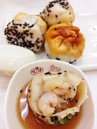 Yao BuDe GaoZu ShengJian (DongPo Road)