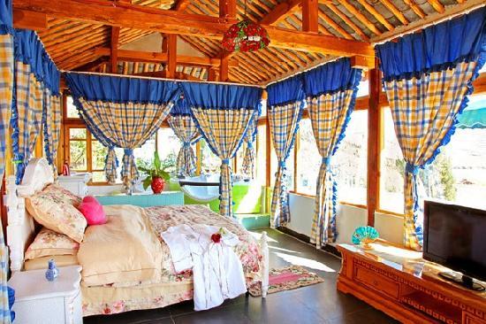 Dali Aegean Sea Romantic Sea-view Inn: 照片描述