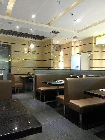 Jin CaoMao Korean Restaurant (ZhongCheng Tian Yi XinZhou)