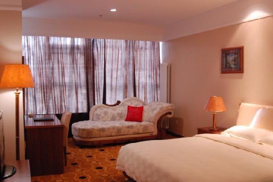 Xinqite Apartment Hotel: 照片描述