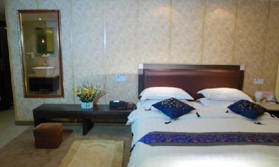 Home Club Hotel Guangzhou Shimao : 照片描述