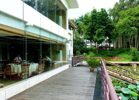 Kylin Villa: 麒麟山庄