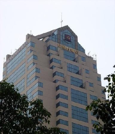 Phoenix Palace Hotel (Hunan Road) : 楼
