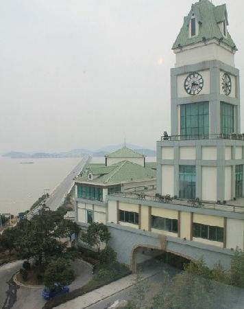 Noble Resort Suzhou: 外景