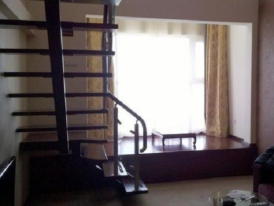Inlodge Hotel Suzhou: 房间