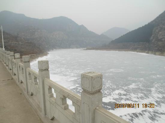 She County, China: 1