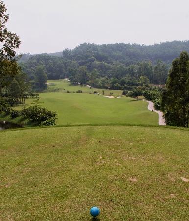Juhao Golf