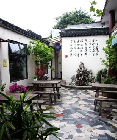 WaterTown Youth Hostel : 景色